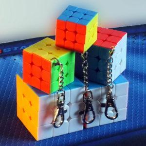 Набор брелоков Moyu Cubing Classroom