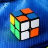 Кубик Рубика Moyu GuanPo Plus 2x2 black