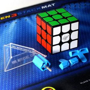 Кубик Рубика Moyu GuoGuan Yuexiao Pro 3x3 black