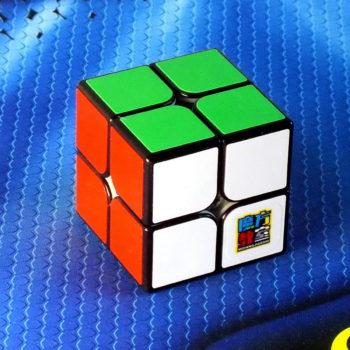 Кубик Рубика Moyu MF2C 2x2 black