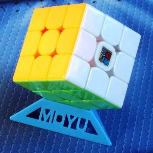 Moyu MF3 RS3 3x3 stickerless