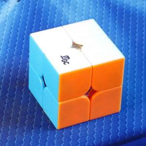 Moyu MGC Magnetic 2x2 stickerless