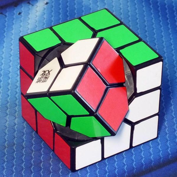Moyu Oskar's Redi Cube black