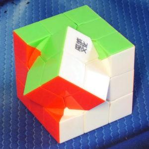 Moyu Oskar's Redi Cube stickerless