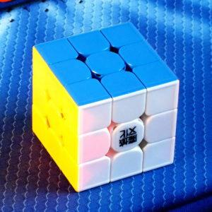 Moyu Weilong GTS v3 M Magnetic 3x3 stickerless