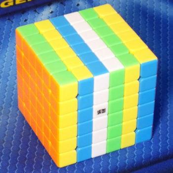 Moyu WeiShi GTS 6x6 stickerless-bright