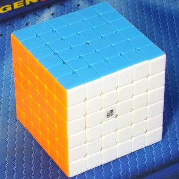 Moyu Yushi 6x6 stickerless