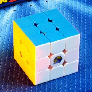 Yuxin HuangLong M Magnetic 3x3 stickerless