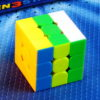 Yuxin HuangLong M Magnetic 3x3 stickerless