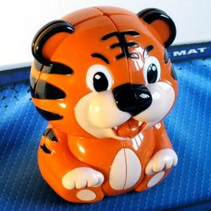 Головоломка Yuxin Tiger 2x2
